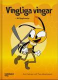 Cover for Vingliga vingar : ett flygäventyr