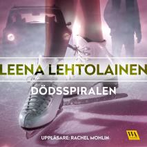Cover for Dödsspiralen