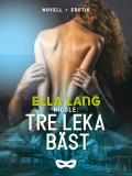Cover for Tre leka bäst