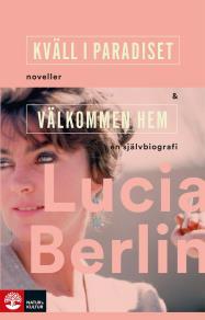 Cover for Kväll i paradiset+Välkommen hem