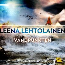 Cover for Vändpunkten