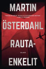 Cover for Rautaenkelit