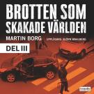 Cover for Brotten som skakade världen, del 3