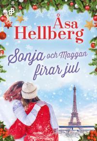 Cover for Sonja och Maggan firar jul