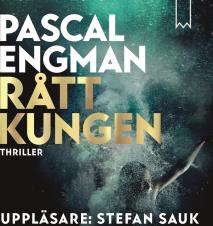 Cover for Råttkungen