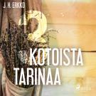 Cover for 3 Kotoista tarinaa