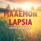 Cover for Maaemon lapsia