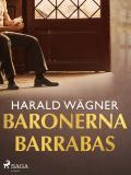 Cover for Baronerna Barrabas