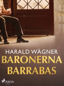 Cover for Baronerna Barrabas