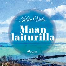Cover for Maan laiturilla