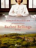 Cover for Dörjevångagåtan: privatdetektiven Barbro Bellings äventyr