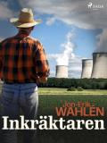 Cover for Inkräktaren