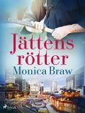 Cover for Jättens rötter
