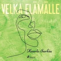 Cover for Velka elämälle