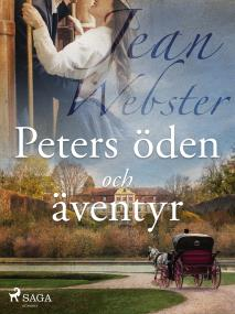 Cover for Peters öden och äventyr
