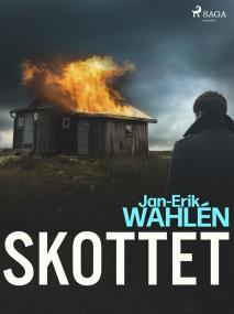 Cover for Skottet