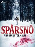 Cover for Spårsnö