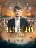 Cover for Triumfatorn
