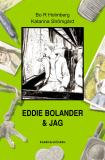 Cover for Eddie Bolander & jag