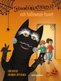 Cover for Sommarskuggan och halloween-buset