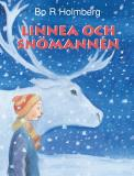 Cover for Linnea och snömannen