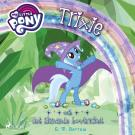 Cover for Trixie och det skinande hovtricket