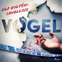 Cover for Vogel