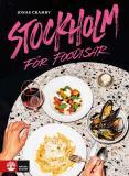 Cover for Stockholm för foodisar