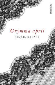 Cover for Grymma april