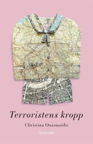Cover for Terroristens kropp