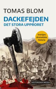 Cover for Dackefejden: Det stora upproret
