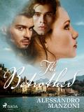 Cover for The Betrothed