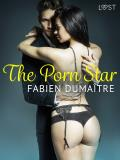 Cover for The Porn Star - erotic short story