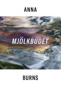 Cover for Mjölkbudet