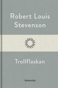 Cover for Trollflaskan