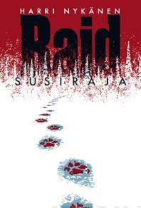 Cover for Raid