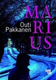 Cover for Marius
