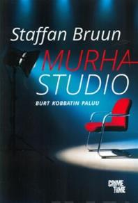 Cover for Murhastudio
