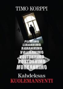 Cover for Kahdeksas kuolemansynti