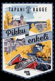 Cover for Pikku enkeli