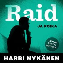 Cover for Raid ja poika