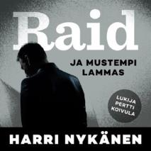 Cover for Raid ja mustempi lammas