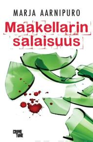 Cover for Maakellarin salaisuus