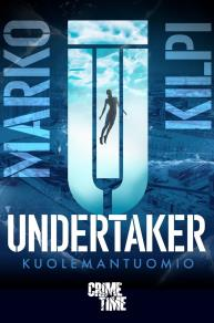 Cover for Undertaker
