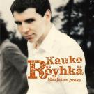 Cover for Kauko Röyhkä