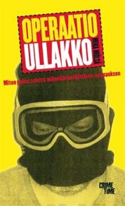 Cover for Operaatio ullakko