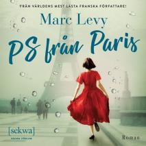 Cover for PS från Paris