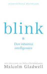 Cover for Blink