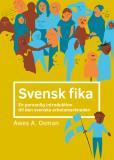 Cover for Svensk fika