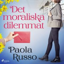 Cover for Det moraliska dilemmat